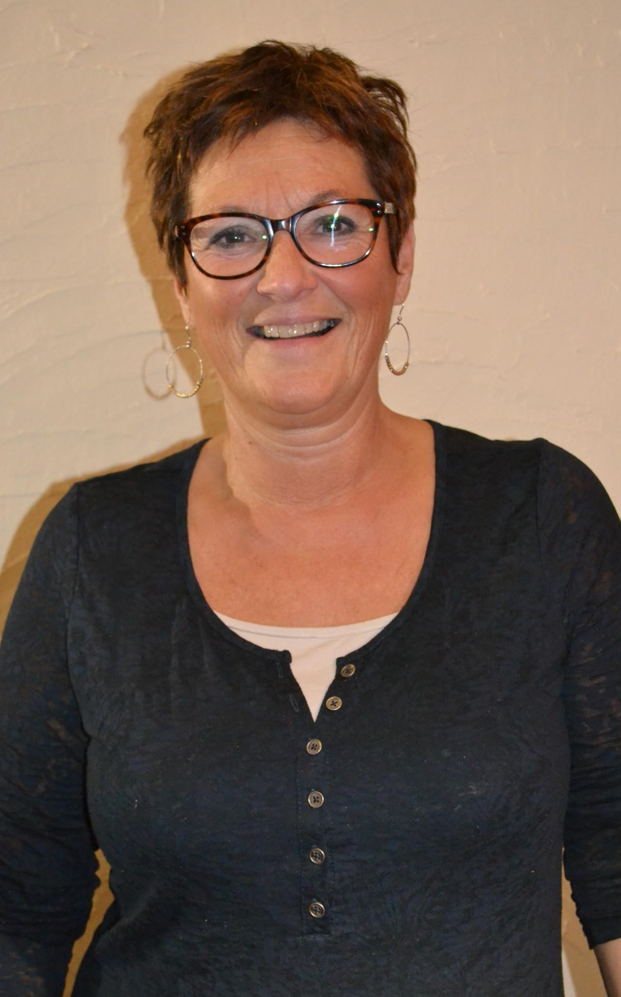 Marie C Kinet