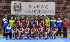Photos Serbie salle