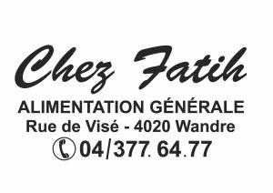 CHEZ FATIH